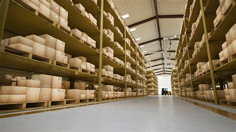 warehouse   future cisco installs iot   major
