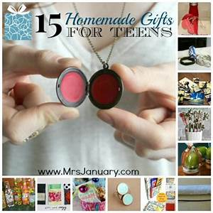 18 Best s of Handmade Gifts For Teenage Girls