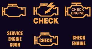 bypass check engine light emissions test reset emissions inspection service light toyota sienna