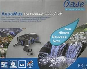 Laufzeiten Berechnen : solarteichpumpe oase aquamax 6000 eco premium 12 volt www solarmodul photovoltaik com ~ Themetempest.com Abrechnung