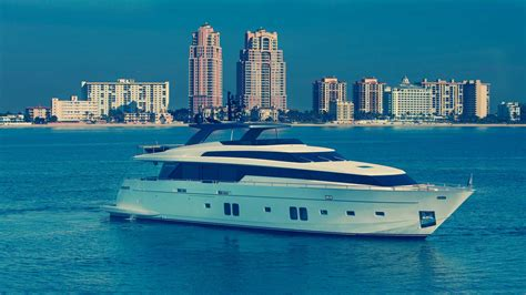 Miami Boat Show Office by Miami Boat Show February 2018 Hospitality Experience And