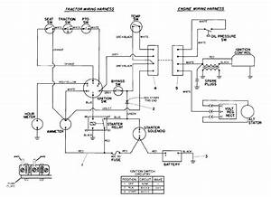 Wiring Diagram 40 Fresh Toro Wheel Horse Featherlite