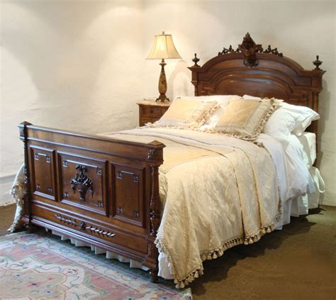 Seventh Heaven, Specialists In Antique Beds, Top Quality