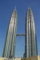Petronas Twin Towers - Wikipedia