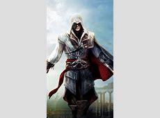 Wallpaper Assassin's Creed The Ezio Collection