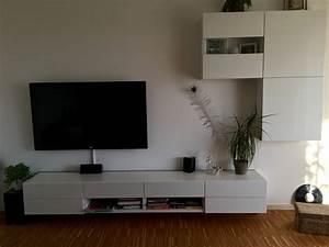 Tv Bank Weiß Holz : tv bank modern ~ Whattoseeinmadrid.com Haus und Dekorationen