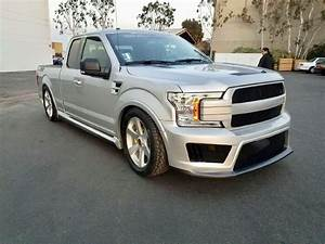 2018 Saleen F150 finally shown...wasn't worth the wait. - Ford F150 Forum - Community of Ford ...