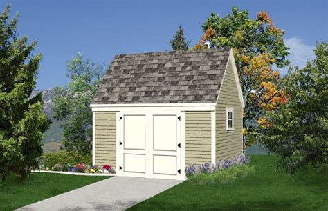 pdf how to build a 10x14 wood shed plans free