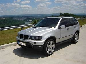 Raven Gts 2002 Bmw X5 Specs  Photos  Modification Info At