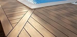 Pose Lame De Terrasse Composite Sans Lambourde : quel type de pose pour mes lames de terrasse composites ~ Premium-room.com Idées de Décoration