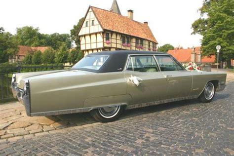 Topworldauto Photos Cadillac Fleetwood Special