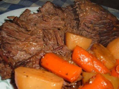 to die for crock pot roast best cooking recipes in the world