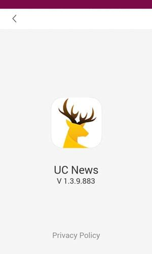 smartphone app uc news app now added to the tizen store tizen experts