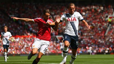 Live match preview - Tottenham vs Man Utd 10.04.2016