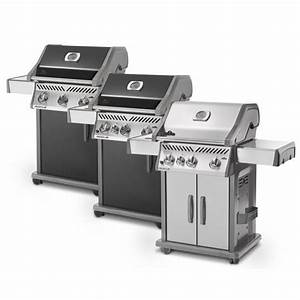 Napoleon Rogue R3 : napoleon gasgrill rogue r425 in schwarz modell 2018 ~ Michelbontemps.com Haus und Dekorationen
