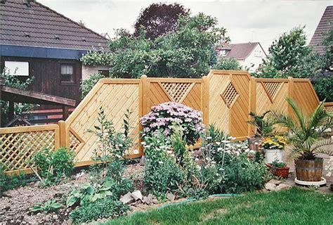 Sichtschutz Am Haus Und Im Garten Von Bego Holz Und Stahl