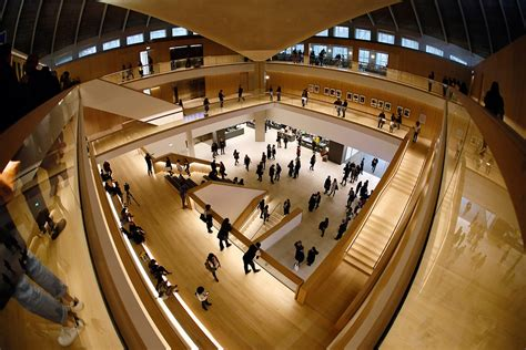 museum of design inside the design museum s new home in the commonwealth