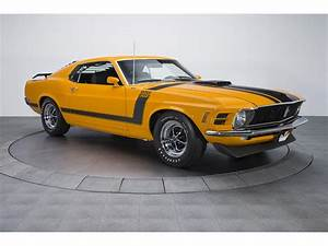 1970 Ford Mustang for Sale   ClassicCars.com   CC-947200