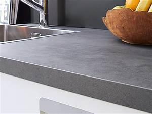 Arbeitsplatte Küche Beton : laminatarbeitsplatten bzw schichtstoffarbeitsplatten infos ~ Watch28wear.com Haus und Dekorationen