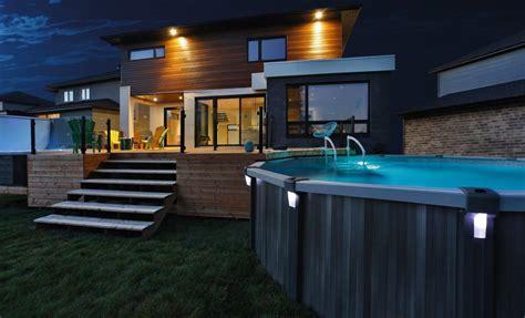 ground pools trevi pools spas
