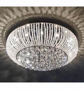 Deckenleuchte 80 Cm Durchmesser : deckenleuchte kristall modena 80cm ~ A.2002-acura-tl-radio.info Haus und Dekorationen