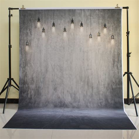 Photo Backdrop by 150x220cm Cotton Polyester Color Background