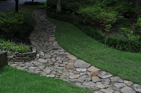 Drainage Ideas For Backyard by Attractive Drainage Swale Landscape Projects Yard