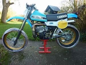 Cylindre 85 Yz : 400 yz 79 sauce supermotard pardon superbike le guide vert ~ Melissatoandfro.com Idées de Décoration