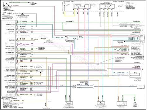 Dodge Ram Transmission Wiring Diagram Forums