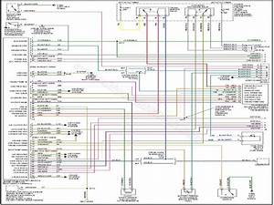 Dodge Ram 2500 Transmission Wiring Diagram