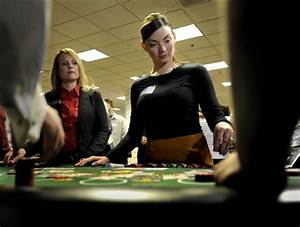 Being a Casino Dealer: Dream Job or Nightmare?
