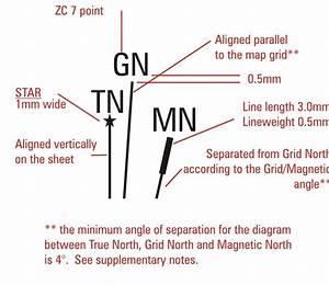 Geoscience Australia  Appendix B Ntms Map Layout Guides