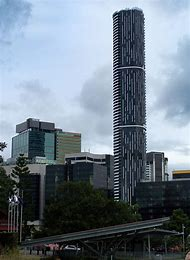 Infinity Tower Brisbane Australia