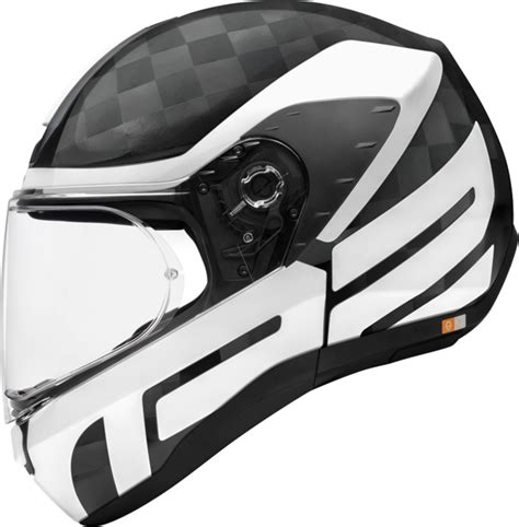 R2 Carbon Helmet Schuberth