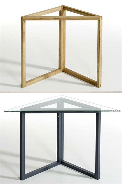 ikea bureau blanc tréteaux design 21 idées pour la table ou le bureau