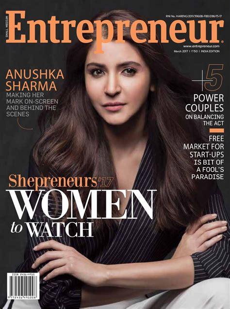 Entrepreneur magazine-March 2017 Magazine - Get your ...