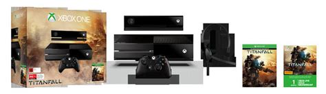 confirmed titanfall xbox one console bundle coming