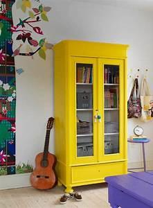 Chambre Ikea Enfant : l 39 armoire enfant en 54 photos qui va vous inspirer ~ Teatrodelosmanantiales.com Idées de Décoration