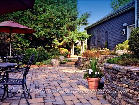 paver patio designs patio traditional with brick patio