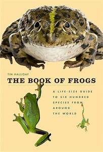 The Book Of Frogs  A Life