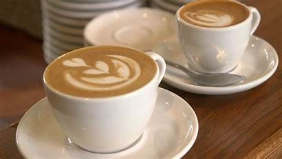 Coffee Drinks Cappuccino Espresso Between Differences Latte