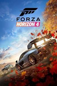 Forza Horizon Xbox One : acheter forza horizon 4 pc xbox one xbox play anywhere ~ Medecine-chirurgie-esthetiques.com Avis de Voitures