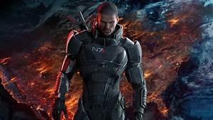 Mass Effect 3 Abrechnung : mass effect director casey hudson leaves bioware gamespot ~ Themetempest.com Abrechnung