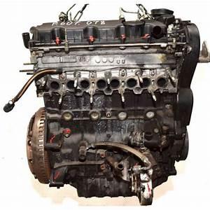 Moteur 2 0 Hdi : moteur diesel 2l2 hdi 136 cv pour peugeot 607 type 4hx 4hz ~ Medecine-chirurgie-esthetiques.com Avis de Voitures