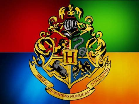 Hogwarts House Test by Harry Potter Quiz In Wich Hogwarts House Do You Belong In