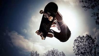 Skateboard Skateboarding Wallpapers Cool Skate Desktop Skater
