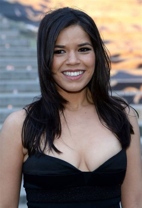 america ferrera  vanity fair party tribeca film