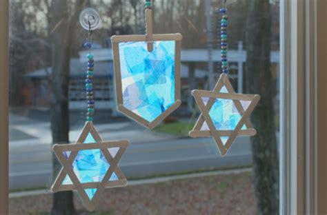hanukkah crafts  kids todays parent