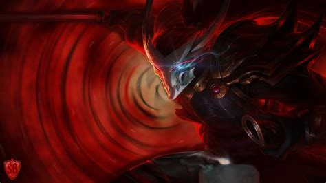 Blood Moon Diana Animated Wallpaper - blood moon yasuo lol wallpapers