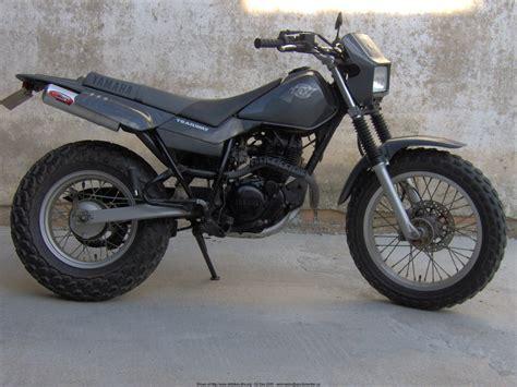 2000 Yamaha Tw 125 Motozombdrivecom